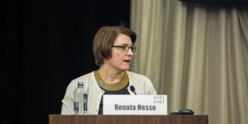 Hesse: Both sides bear the burden of reaching agreements on FRAND