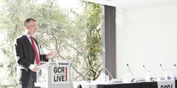 Vesterdorf : DG Comp should back away from FRAND debates