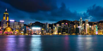 Last chance to buy discounted tickets for GCR Live Hong Kong: Focus on China