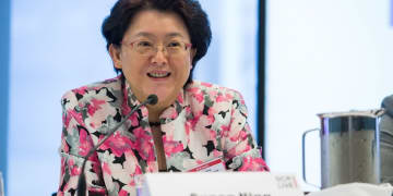 China again defends due process record
