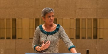 Vestager: regulation may be needed to stop data abuses