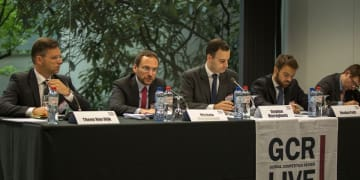 Senior DG Comp official defends merger decisions in innovative sectors