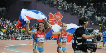 Russia appeals Olympic ban at CAS