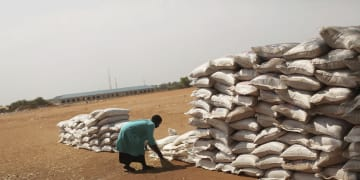 Famine does not frustrate contract, South Sudan told