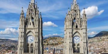 Ecuador settles with Chevron over court delay