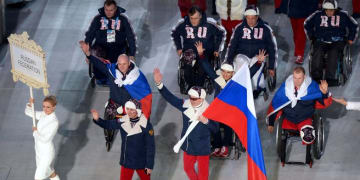CAS upholds Russian ban from Rio Paralympics