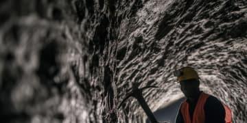 Brazil's CCX settles Colombian coal fight