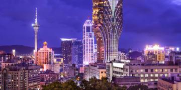 Singapore court reinstates treaty award against Laos