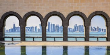 Arbitrators convicted in Qatar