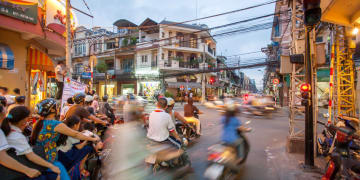 Swiss court agrees French trader had no investment in Vietnam
