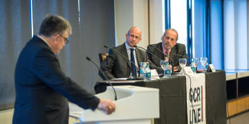 DG Comp antitrust deputy defends 2004 modernisation