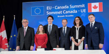 EU and Canada host talks on multilateral investment court