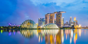 Singapore Court of Appeal determines the proper law of an arbitration clause