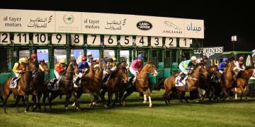 Claim over length of racetrack case gets short shrift in Dubai