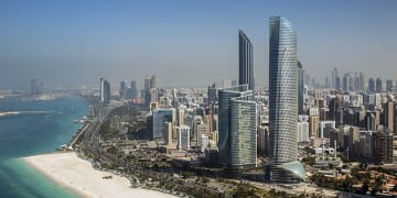 Abu Dhabi fund won't challenge Citigroup award