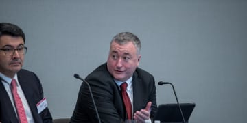 Intel could complicate EU cartel enforcement, says Coates