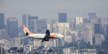 Brazilian airline denied enforcement in Cayman Islands