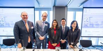 Singapore's seismic shift on funding