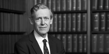 Lord Toulson 1946-2017