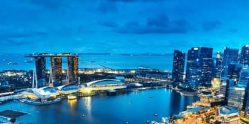 Burford funds first Singapore case and hires in Hong Kong