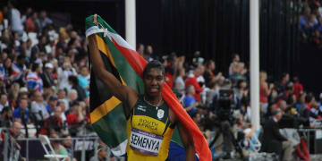 CAS hears Semenya appeal over testosterone rules