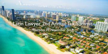 Latin Lawyer tax summit gets CLE accreditation