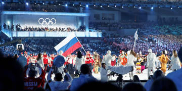 CAS division rejects appeal over Russia Olympic snub