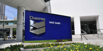 Chevron defeats US$18 billion enforcement bid