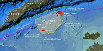 Australia and East Timor sign treaty on maritime border