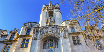 UK Supreme Court hears appeal over arbitrator disclosure