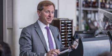 Behavioural remedies okay for vertical mergers, says Hoffman