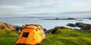 Danish enforcer sends camping case to prosecutor