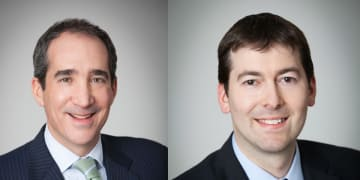Litigators of the Week: Weil Gotshal's David Lender and Eric Hochstadt
