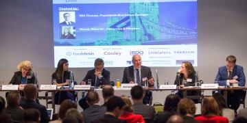 GAR Live London Lookback: Sanctions – a triangular look