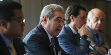 Mexican energy sector needs more reserve-based lending, say panellists