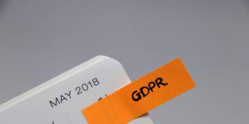 Managing arbitral data under the GDPR