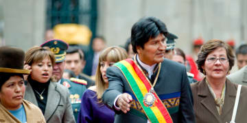 Bolivia escapes bulk of treaty claim over silver mine