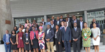 African Arbitration Association launched