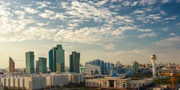 Stati v Kazakhstan: the winner takes it all?