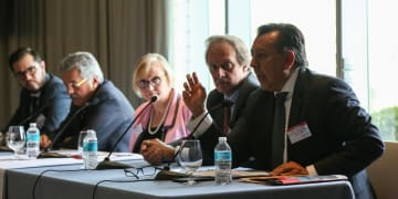 Mexico environment agency legal chief calls for energy courts