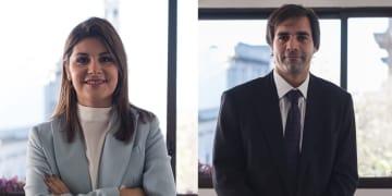 Jiménez de Aréchaga Viana promotes dispute lawyers