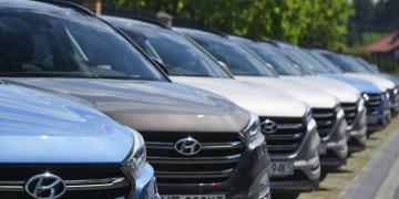 Chilean auto company restructures US$700 million debt