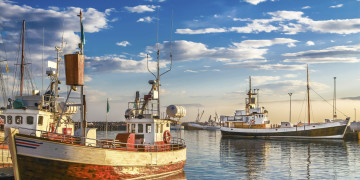 Fishing group appoints restructuring officer after deal ends Hong Kong and Cayman liquidations