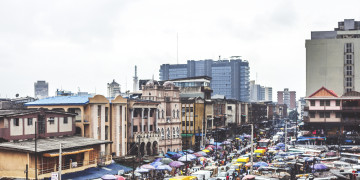 Nigeria holds hearing on internationalist insolvency reforms