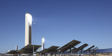 """Abengoa reaches """"standstill"""" deal with creditors"""