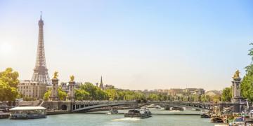 Orrick poaches Parisian partners from Freshfields