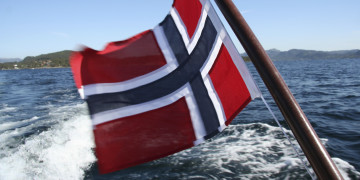 Norwegian seismic group files for bankruptcy