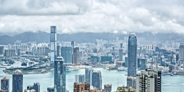 Kirkland & Ellis adds new partner in Hong Kong