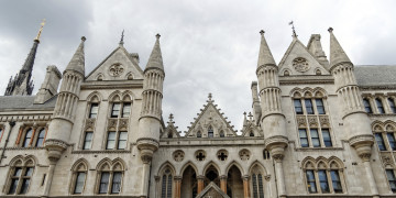Appeals court affirms mortgagees owe no duties towards unsecured creditors under English law