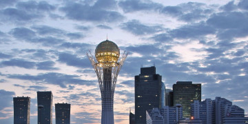 Amendments to Kazakh bankruptcy law signed and enacted